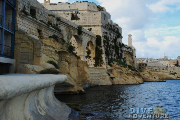 Malta - tapeta