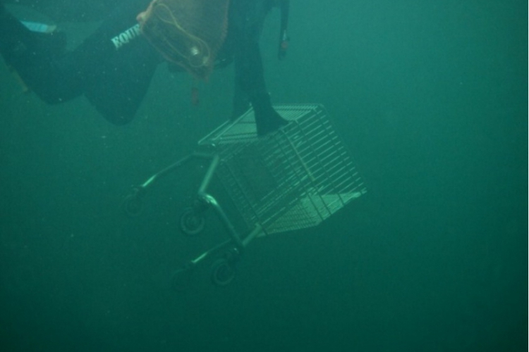 Opolski Eco Diving