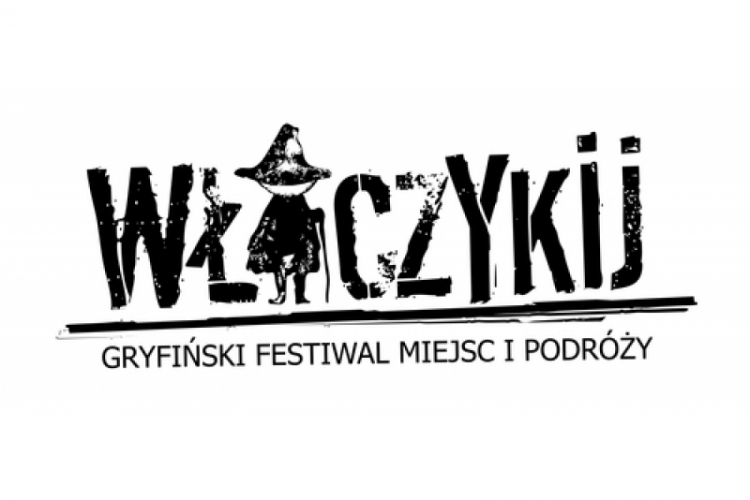 Gryfiński Festiwal Miejsc i Podróży - Włóczykij