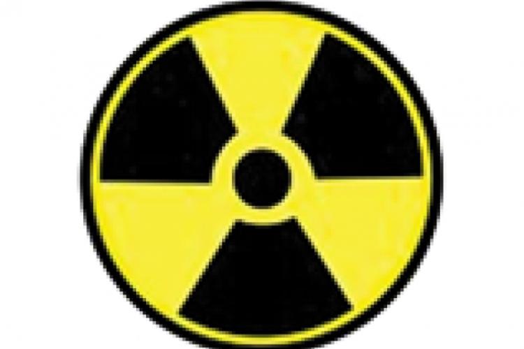 Radioaktywne morze