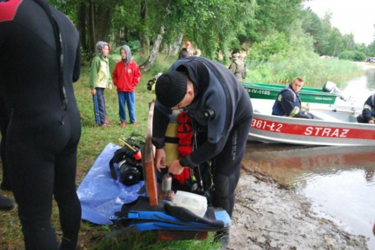 Ekologia w Jeziorze Skrzyneckim