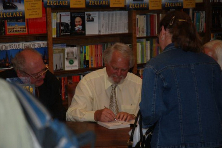Clive Cussler w Polsce