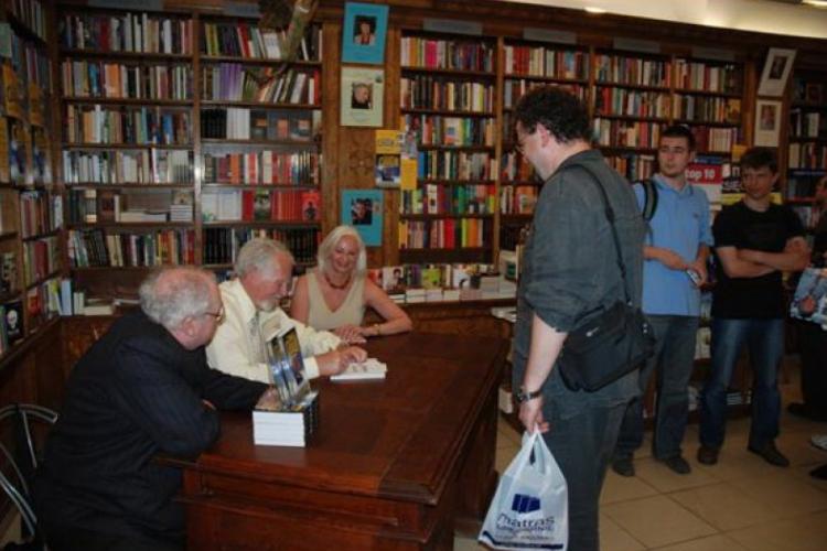Clive Cussler w Polsce