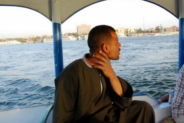 Kapitan naszej szalupy