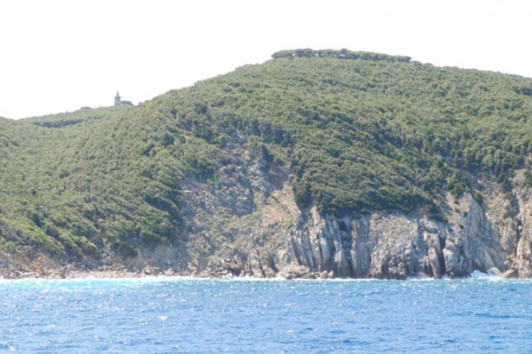 Coraz bliżej wyspy