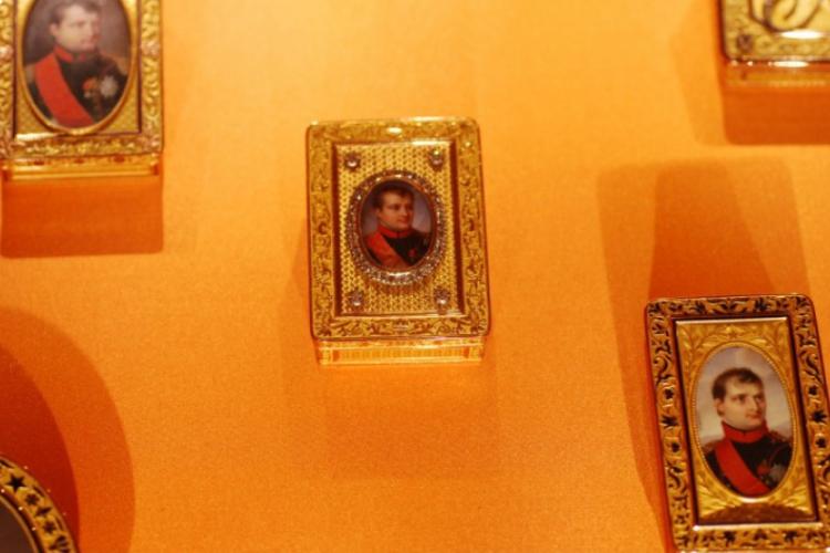 Różne twarze Cesarza