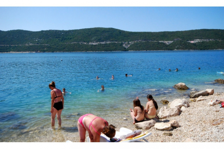 Podwodna Słowenia