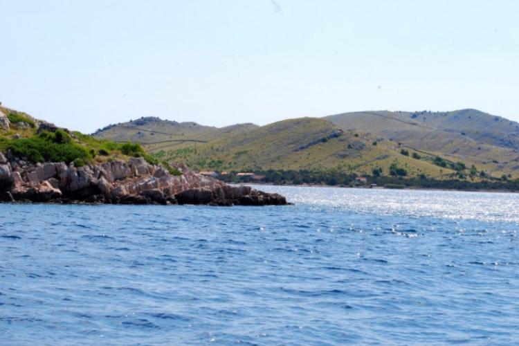 Park Narodowy Kornati