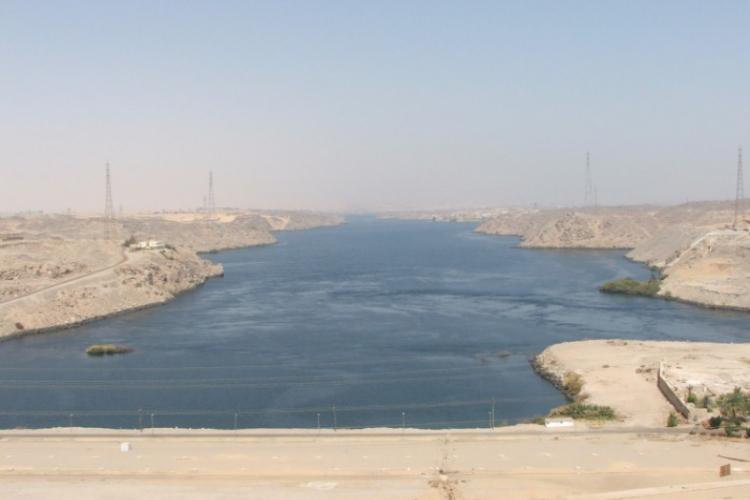 Nil - zdjecie Adama