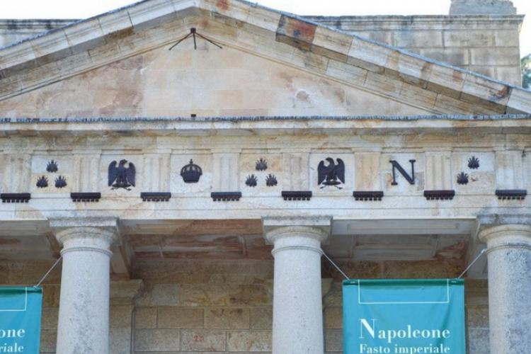 Główna siedziba Napoleona