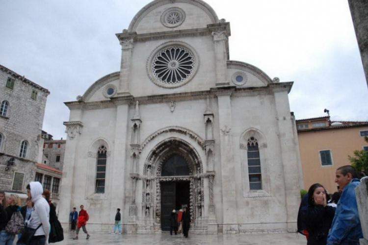 Perełka na Bałkanach-Kościół Świętego Jakuba