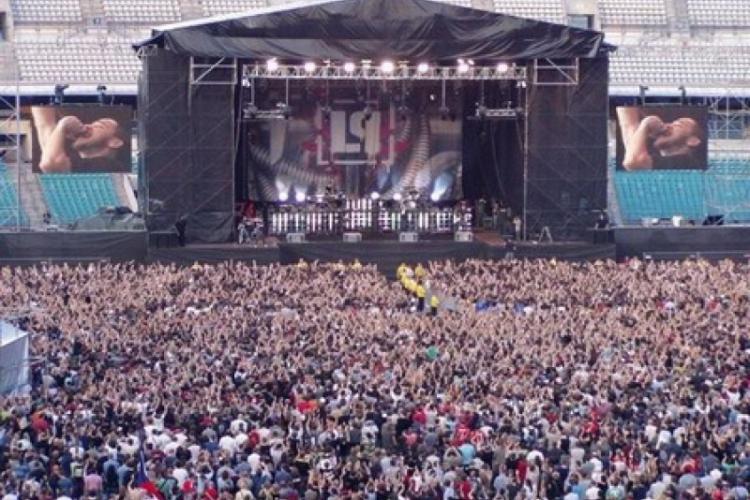 Koncert Pearl Jam