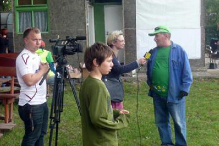 Boszkowo 2011 - fot. Agnieszka Zgoła