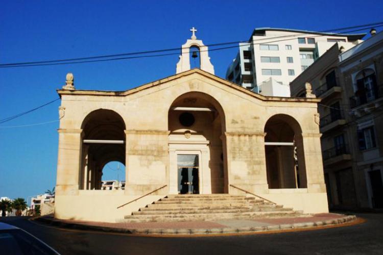 Kościółek Św. Pawła