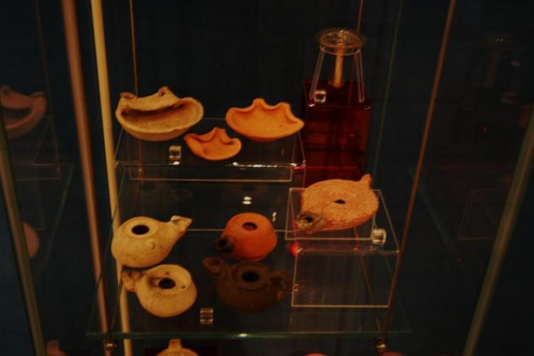 Mdina - Muzeum