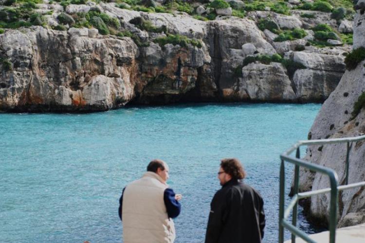Spokojna zatoczka na Gozo