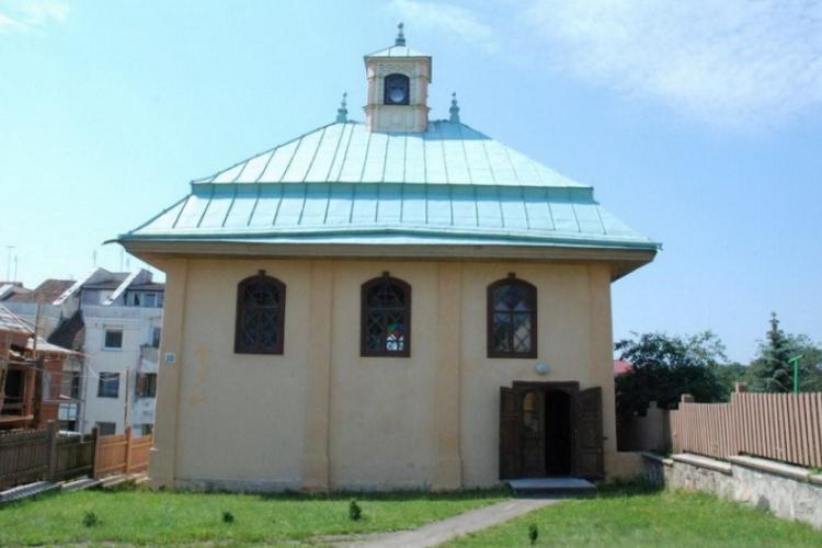 Świątynia Karaimów