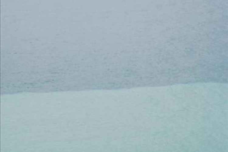 Płytka woda, głęboka i niebo
