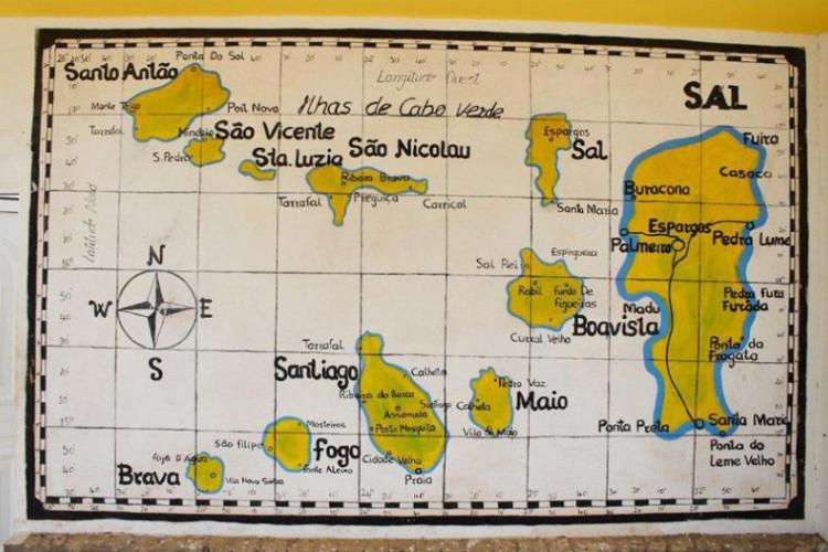 Capo Verde fot. Wojtek Jarosz