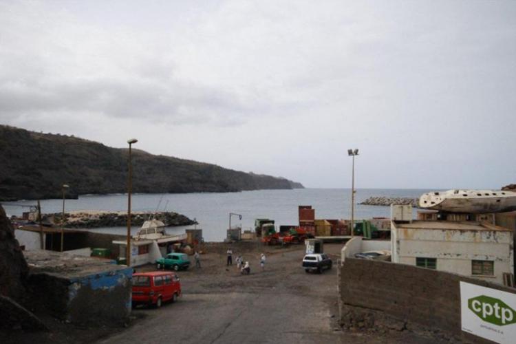 Port Fogo
