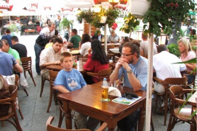 Zakrzówek 2009 - Prawie wszystkie miejsca zajete - zdjęcie Adama