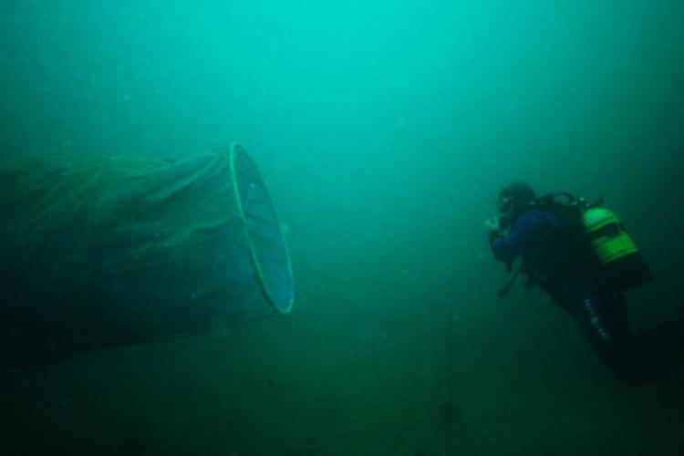 Zakrzówek 2009 - tunelik sprawnościowy