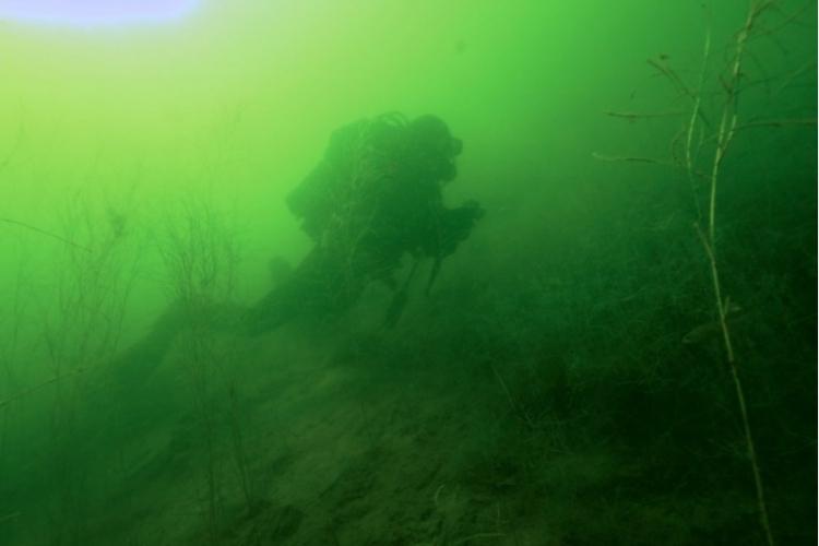 Jezioro Lubikowskie - utrudniony dostęp