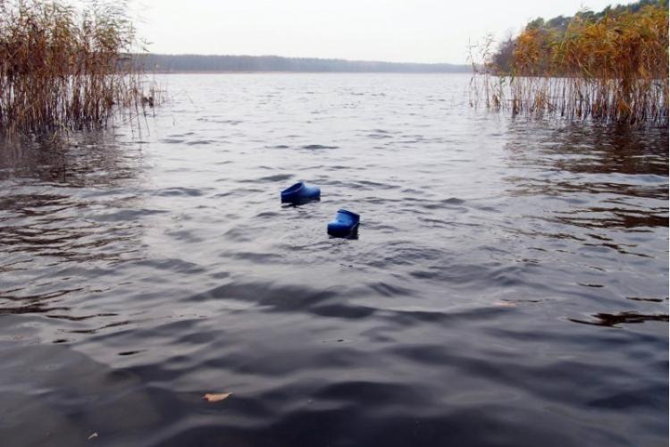 Jezioro Wronczyńskie Wielkie