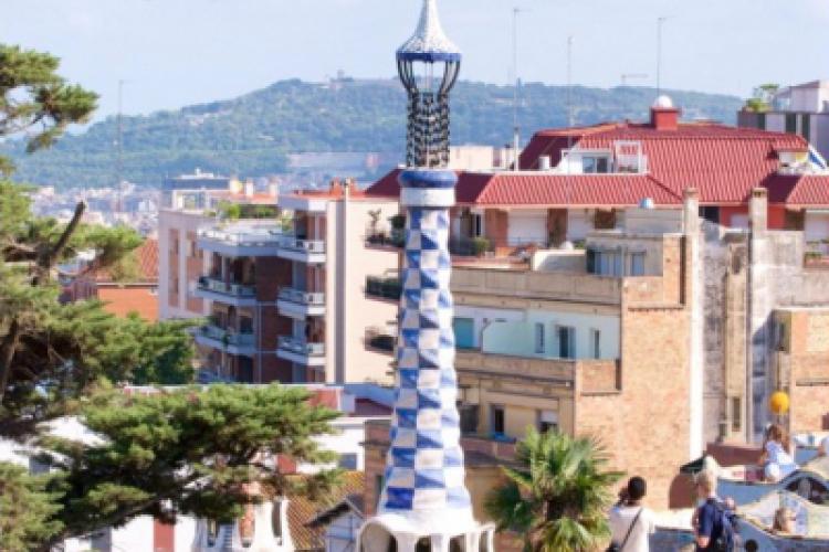 Barcelona na pół gwizdka