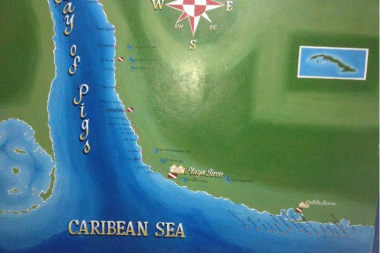 Kubańskie Karaiby