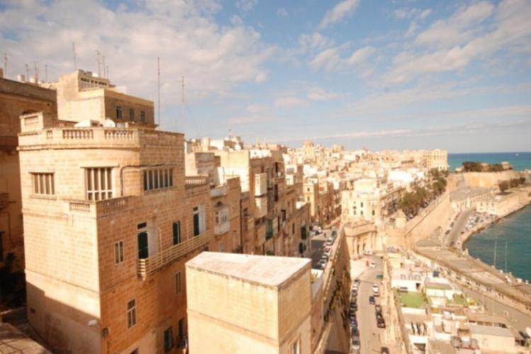 Malta znów mnie zaskoczyła...