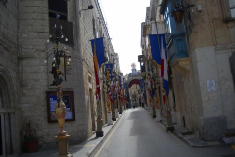 Malta znów mnie zaskoczyła... - część druga
