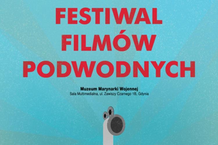Festiwal filmów podwodnych - Gdynia