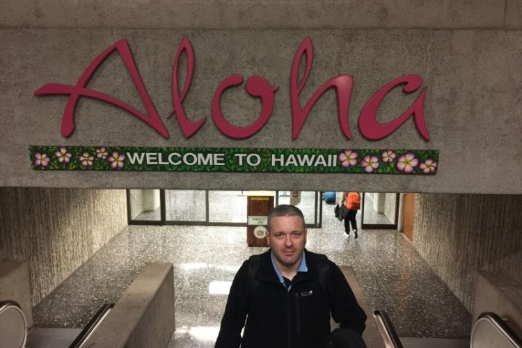 """""""Moje Hawaje"""" - Witamy na Oahu (Divers24 05-04-2016)"""